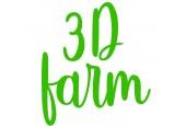 3D Farm Additive Manufacturing